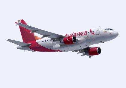 Colombia.- Las aerolíneas integradas en el 'holding' Avianca presentan su marca única