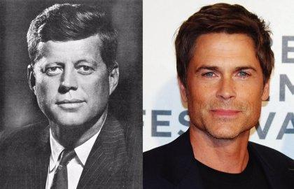 'Killing Kennedy': La nueva miniserie sobre el asesinato de John Kennedy