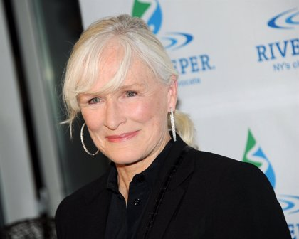 Glenn Close se une al mundo de los superhéroes de Marvel