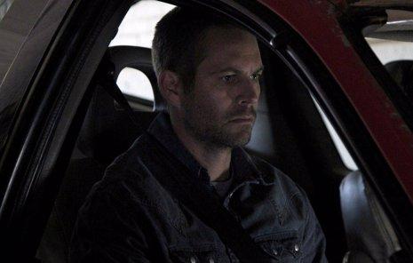 Vehicle 19, la nueva cinta de Paul Walker