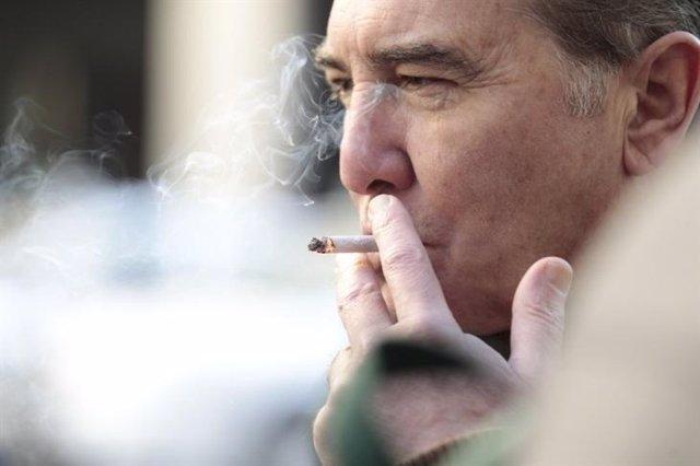 Dejar de fumar es lo mejor que se puede hacer por la salud