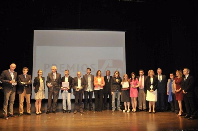 Premios ATR