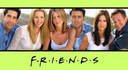 Los 10 mejores momentos de Friends