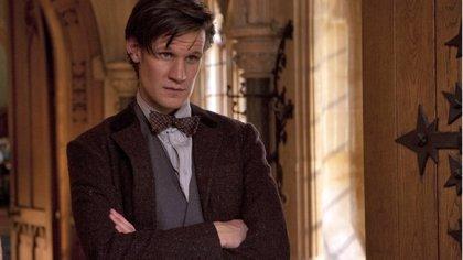 Matt Smith abandona Doctor Who