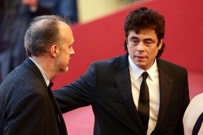 Benicio del Toro se une al reparto de 'Guardians of the Galaxy'