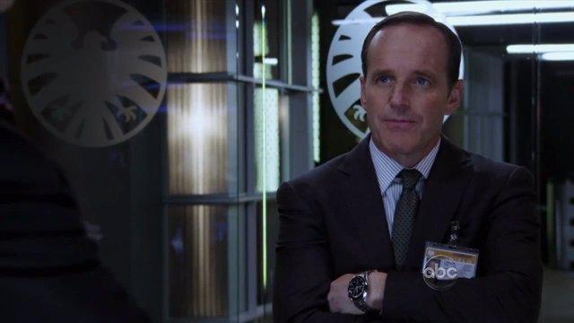 Joss Whedon revela detalles de 'Agents of S.H.I.E.L.D.' y la resurección del agente Coulson