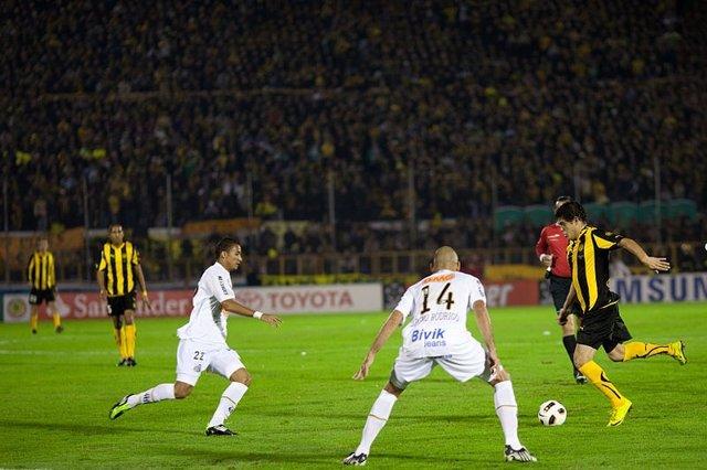 Clun fútbol Peñarol