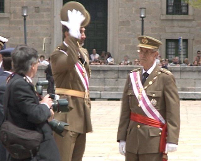 Príncipe Felipe gorra