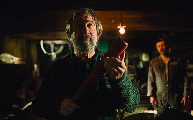 Robert De Niro protagoniza el nuevo filme 'The Family' de Luc Besson