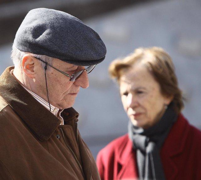 Recursos De Ancianos, Personas Mayores