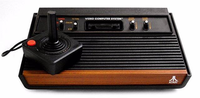 Buscan un cementerio de consolas Atari y juego en Mexico