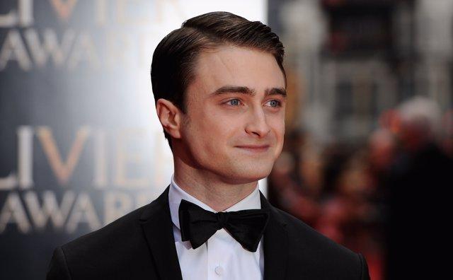 Daniel Radcliffe quiere ser parte de 'La Guerra de las Galaxias'