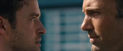 Ben Affleck y Justin Timberlake se juntan en 'Runner Runner'