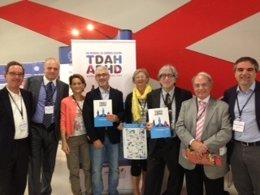 4º Congreso Mundial De TDAH