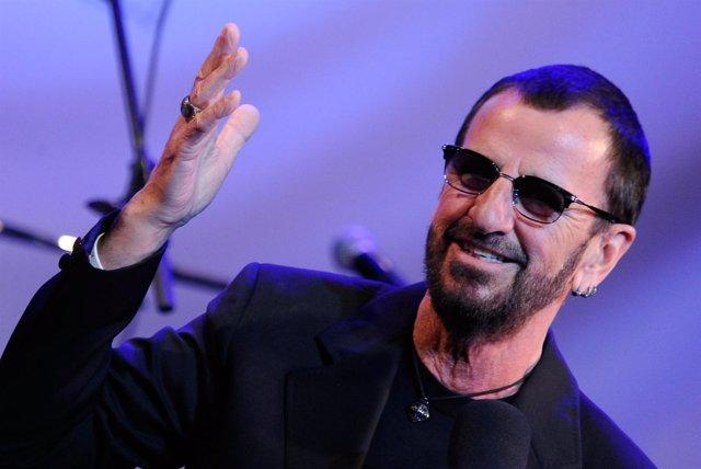 Ringo Starr Publicará Un Libro Para Niños Basado En Octopus's Garden