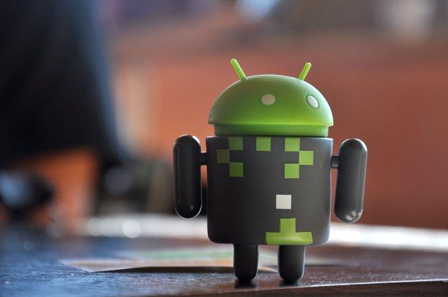 Símobolo de Android
