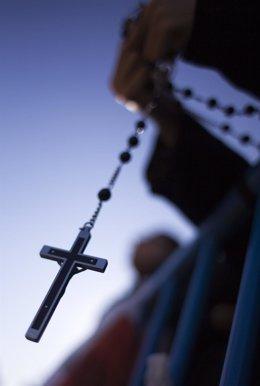 Rosario, Religión, Católica