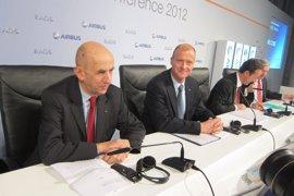 Louis Gallois, exconsejero delegado de EADS, cobró 1,24 millones del consorcio en 2012