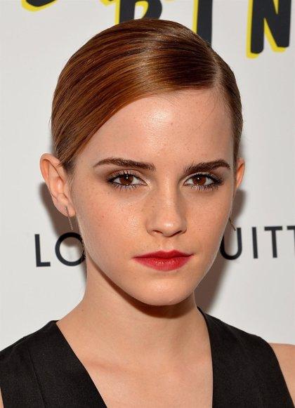 Emma Watson protagonizará 'Queen Of The Tearling'