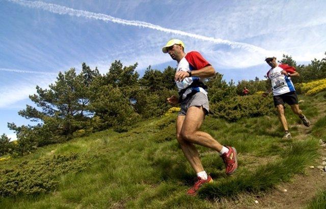 Maratón Alpino Madrileño