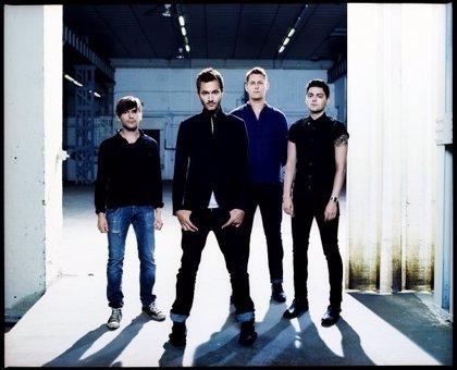 Editors presentan el primer videoclip de su nuevo disco