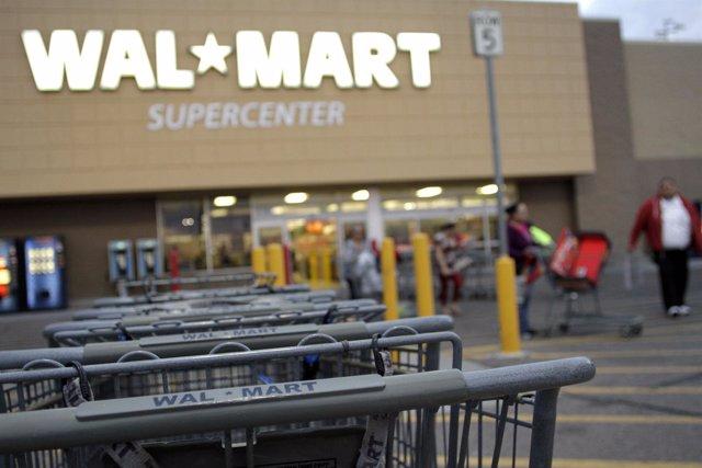 Supermercados Wal Mart