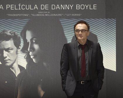"""Danny Boyle: """"Lo interesante del cine es jugar con el espectador"""""""