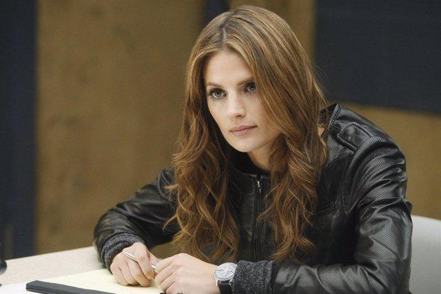 Beckett (Castle)