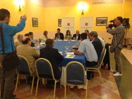La Fundación Alfonso Perales presenta el miércoles su propuesta federalista en Madrid con intervención de Mario Jiménez
