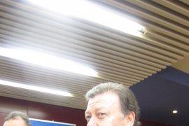 """El fiscal jefe: el juicio de Bretón """"no es fácil"""""""