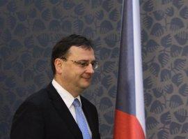 La ODS se reúne para buscar al sucesor de Petr Necas