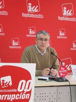Manuel Orviz