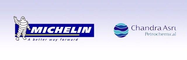 Acuerdo entre Michelin y PBI