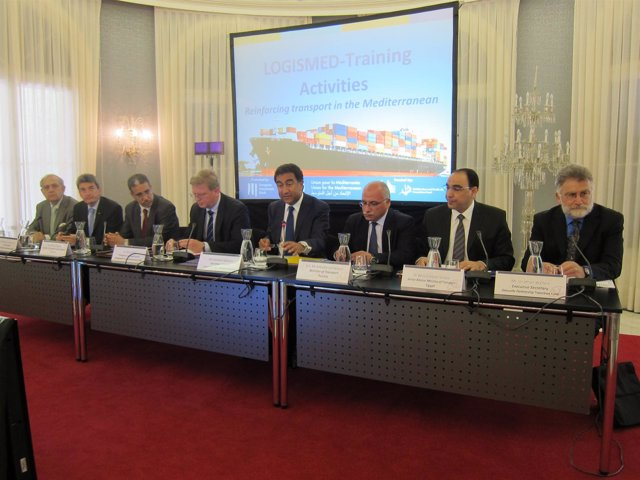 Conferencia inaugural de Actividades de Formación Logismed