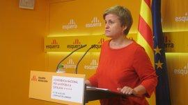 """ERC urge a Mas a hacer una """"petición formal"""" de consulta a Rajoy"""