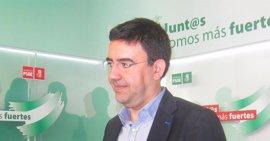 PSOE-A dice que Navarro se equivocó porque no tiene sentido eliminar concierto vasco y navarro recogido en Constitución