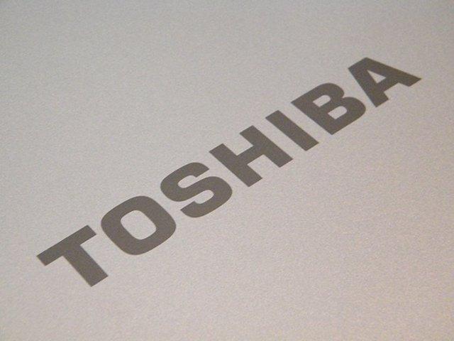 Recurso Toshiba