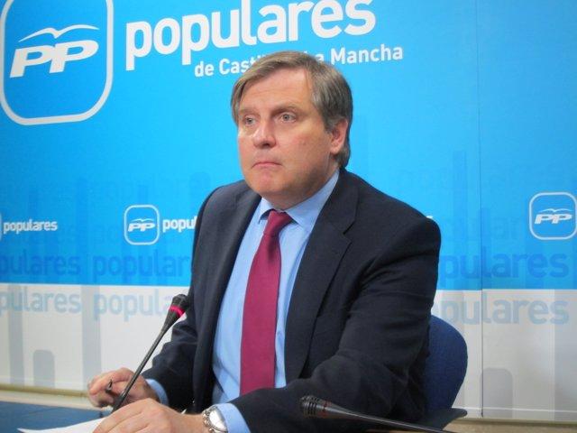 Fracisco Cañizares, PP