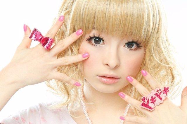 Kyary la nueva lady gaga japonesa