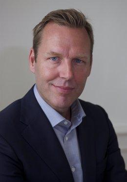 Johan Dennelind, nuevo presidente de TeliaSonera