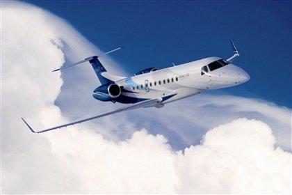 Embraer invertirá 1.273 millones en la nueva línea de aviones E-Jets E2