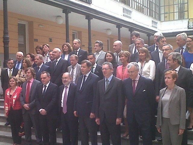 Grupo de Trabajo Hispano-Francés de Cooperación Judicial contra el Terrorismo