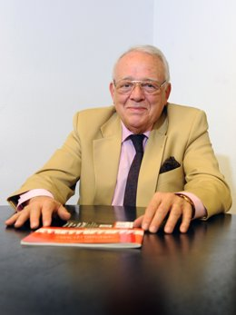 Joaquín Soriano