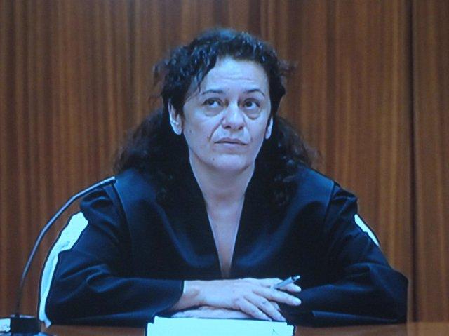 La abogada de Ruth Ortiz en el juicio a Bretón