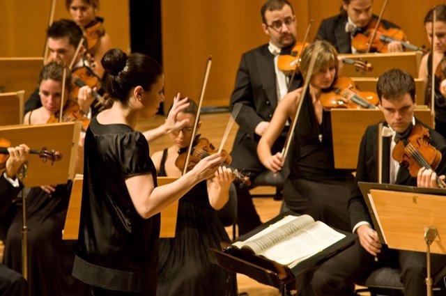 Orquesta Sinfónica de la Región de Murcia