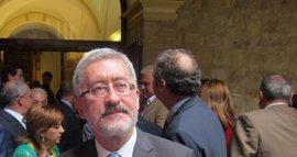 """Ávila considera que """"no se puede hablar"""" de que la Junta """"haya desatendido"""" a los extrabajadores de Delphi"""