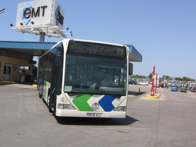 Autobús Aeroport Exprés
