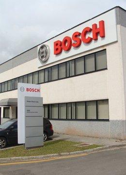 Planta de Bosch