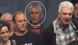 Jokin Aranalde, reclamado por la Justicia por integración en ETA, también estuvo en el acto de huidos de Biarritz