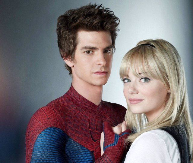 The Amezing Spider-Man 2